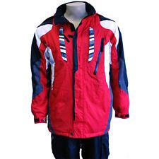 NEW Snowboard Ski Skiing Snow Winter Jacket Red Adult S M L XL XXL