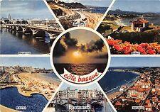 BR8755 multi views Cote Basque  France