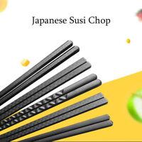 don le chinois chop cuisine sushi baguettes alliage antidérapantes le japonais