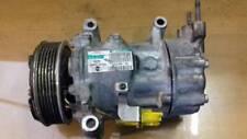 BMW MINI ONE 07-15 ENGINE COT N16B16A COMUNTRYMAN AIR CON PUMP 922339204