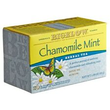 Bigelow Chamomile Mint Herbal Tea