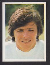 Panini Top Sellers - Football 77 - # 275 Steve Perryman - Tottenham
