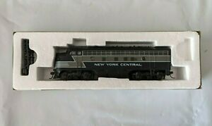 Stewart Hobbies HO Scale F7A Phase I Late Pwd. New York Central Stock No. 9140