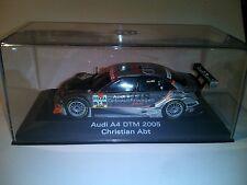 1/43 AUDI A4 Christian Abt - Minichamps - DTM 2005 -