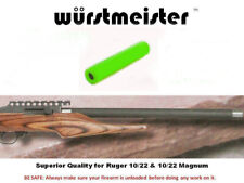 Wurstmeister Ruger 10/22 Hc-V-Buffer (1 buffer) - Various styles - Superior!