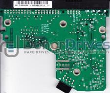 WD2500BB-22RDA0, 2061-701292-B00 AD, WD IDE 3.5 PCB