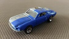 Voiture Miniature Hotwheels « Mattel 1968 » Très Bon Etat.