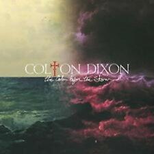 CD Colton Dixon THE CALM BEFORE THE STORM christ Rock NEU