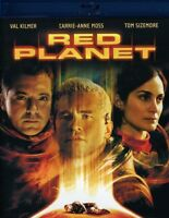 Red Planet [New Blu-ray] Ac-3/Dolby Digital, Dolby, Digital Theater System, Su