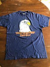 New listing Vtg 80's Harley Davidson T-Shirt 1982 Eagle Xl Hanes Wyoming Michigan Rare