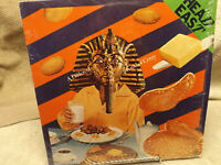 HEAD EAST /A DIFFERENT KIND OF CRAZY / VG+