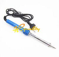 NEW 60W AC 220V-240V Electric Soldering Iron Welding Tool EU Plug