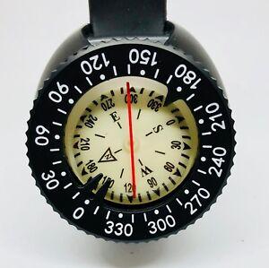 Wrist  Scuba Diving Compass
