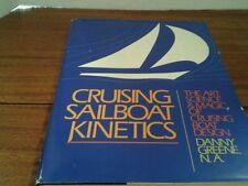 Cruising Sailboat Kinetics, By  Danny Greene