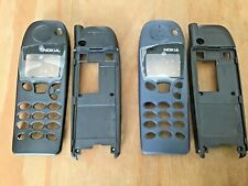 REPLACEMENT FRONT HOUSING FASCIA COVER & BACK CHASSIS CASE - NOKIA 5110 5130