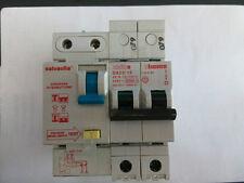 BTICINO INTERRUTTORE MAGNETOTERMICO DIFFERENZIALE C10 D823/10 6K