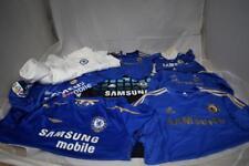 Job Lot Of Chelsea Football Shirts Premier League Adults & Kids MIxed Sizes