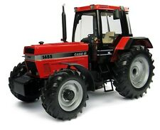 1996 CASE IH 1455XL TRACTOR 4TH GEN. LTD 1/16 DIECAST UNIVERSAL HOBBIES UH4168