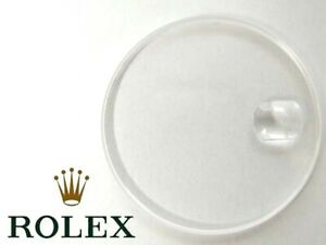 Genuine ROLEX Sapphire Crystal Glass 25-295C 16233/16570/16710/16610
