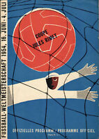 WM 1954 Deutschland - Türkei, 23.06.1954 in Zürich, Entscheidungsspiel
