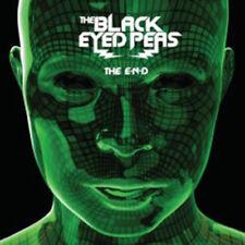 Black Eyed Peas : The E.N.D. CD (2009)