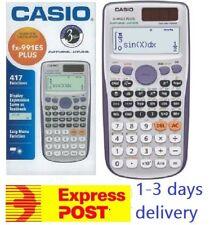 Casio FX 82es Fx82es Fx-82es Plus Scientific Calculator