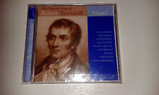 ROBERT TANNAHILL: COMPLETE SONGS OF NEW/SEALED
