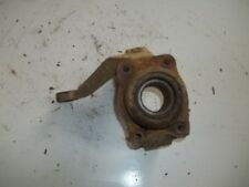 1998 YAMAHA BIG BEAR 350 4WD FRONT RIGHT KNUCKLE