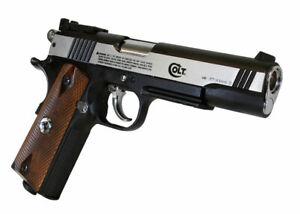 Colt 1911 Special Combat Classic BB Pistol 0.177 Cal 400 Fps Semiautomatic