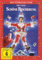 Schöne Bescherung + DVD + Die schrillen Vier + Kult Komödie zu Weihnachten + NEU