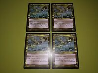 Sky Spirit x4 - Tempest - Magic the Gathering MTG 4x Playset