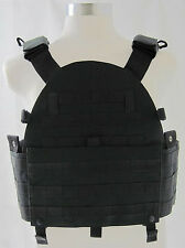 New Molle 6094 MBSS Plate Carrier Chest Rig Vest 6 Color--Airsoft Game