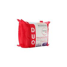 Bioderma Sensibio H2O Wipes DUO [Free USA Shipping]