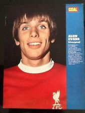 Liverpool Surname Initial C Football Prints