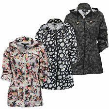 Brave Soul Hip Length Outdoor Coats & Jackets for Women
