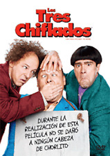 The three stooges-three stooges (DVD) - Bobby Farrelly, peter Farrelly.