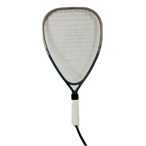 ektelon protege graphite raquetball racket super sm model lightweight new grip