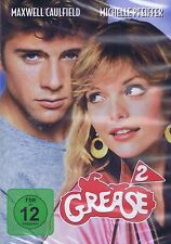 DVD NEU/OVP - Grease 2 - Maxwell Caulfield & Michelle Pfeiffer