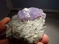 Fluorite Quartz Sweet Home Mine Colorado