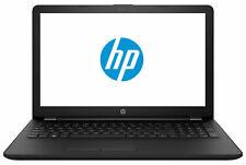 "HP 15-bs020wm 15.6"" (500GB, Intel Pentium N, 1.6GHz, 4GB) Laptop - Black - 2DV78UA#ABA"
