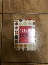 1001 Cookie Recipes, by Gregg R, Gillespie
