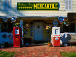 Portage Bay Mercantile