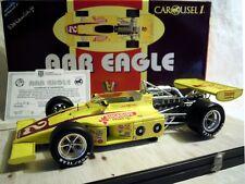 Carousel 4702: Sugaripe Prune AAR EAGLE, Indianapolis 1973 in 1/18, NEU & OVP