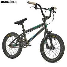 "KHE Lenny SE BMX 16 inch just 9,8kg - 16"" Wheels BMX Bike"