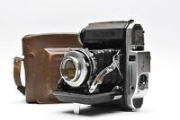 [NEAR MINT++] KONICA PEARL III Rangefinder Camera 6x4.5 Hexar 75mm F/3.5 JAPAN