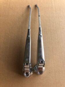 NOS FIAT 850 Wiper Arm Set(Pair)
