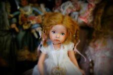 Dianna Effner Porcelain Doll artist doll