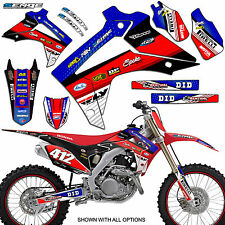 2002 2003 CR 125 250 R GRAPHICS CR125 CR250CR250R CR125R 125R 250R