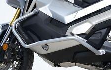 R&G Racing Adventure Bars for Honda X-ADV '17- in Silver