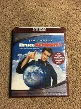 (AV1) Bruce Almighty (HD-DVD) Requires Special HD Player NOT regular DVD PLAYER
